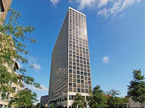 Photo of 4343 N CLARENDON Avenue #1511, Chicago, IL 60613 (MLS # 11084563)