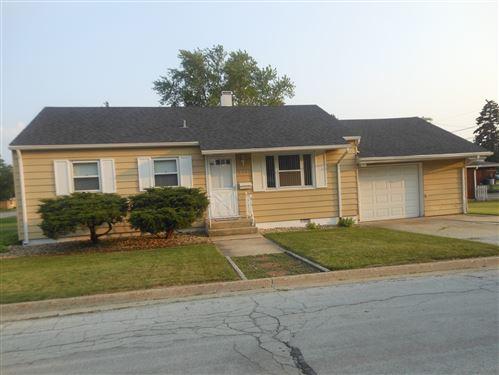 Photo of 1623 Dearborn Street, Crest Hill, IL 60403 (MLS # 11167563)
