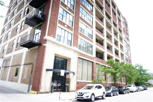 Photo of 320 E 21ST Street #409, Chicago, IL 60616 (MLS # 11177563)