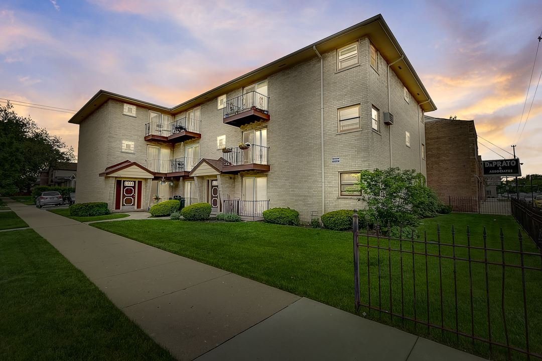 3156 N Olcott Avenue #1A, Chicago, IL 60707 - #: 10720563