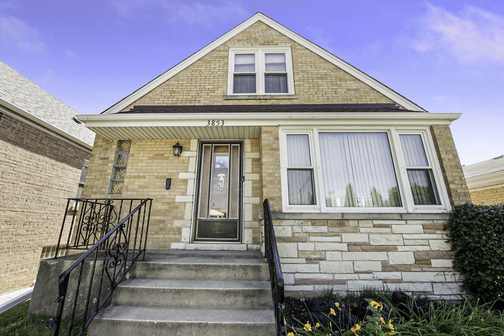 3853 N Plainfield Avenue, Chicago, IL 60634 - #: 10767563