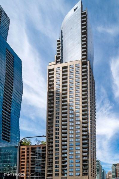 420 E WATERSIDE Drive #910, Chicago, IL 60601 - #: 11132563