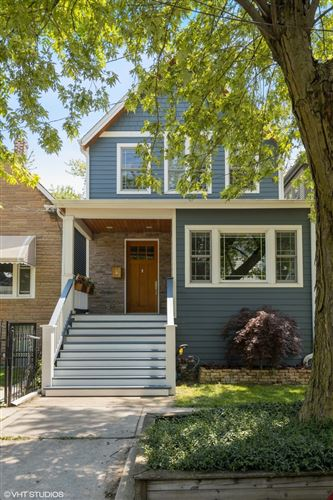 Photo of 3025 N Honore Street, Chicago, IL 60657 (MLS # 10752564)