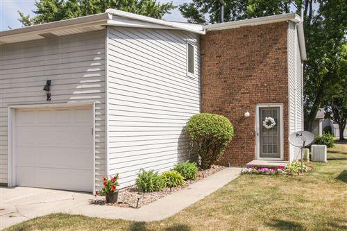 Photo of 1556 Hunt Drive #E, Normal, IL 61761 (MLS # 10769564)