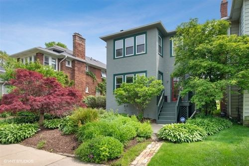 Photo of 1506 Dempster Street, Evanston, IL 60202 (MLS # 10913564)