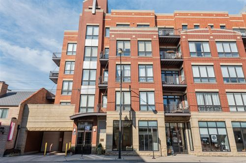 Photo of 2700 N Halsted Street #410, Chicago, IL 60614 (MLS # 10941564)