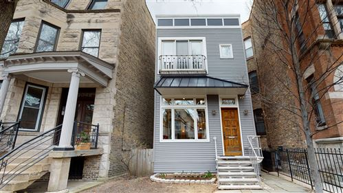 Photo of 3044 N Clifton Avenue, Chicago, IL 60657 (MLS # 11005564)