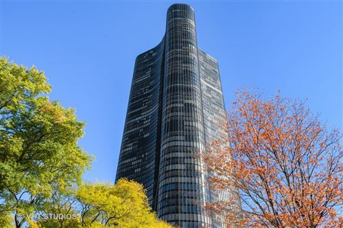 Photo of 505 N Lake Shore Drive #3105, Chicago, IL 60611 (MLS # 11168564)