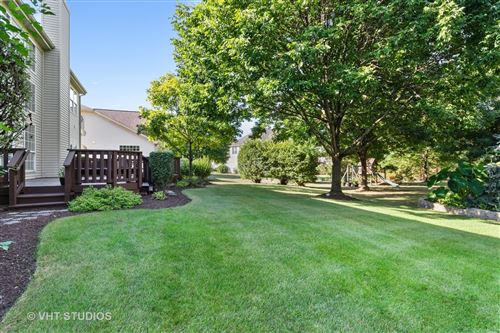 Tiny photo for 907 Erb Farm Lane, Naperville, IL 60563 (MLS # 11228564)