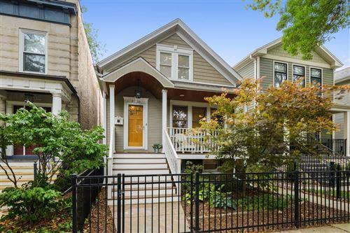 Photo of 2135 W WARNER Avenue, Chicago, IL 60618 (MLS # 11240564)