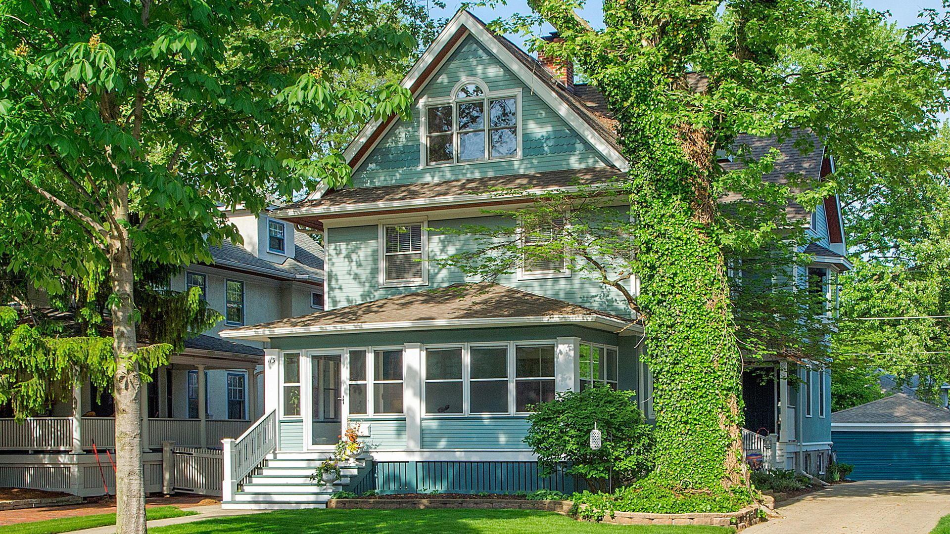 115 S Brainard Avenue, La Grange, IL 60525 - #: 10692564