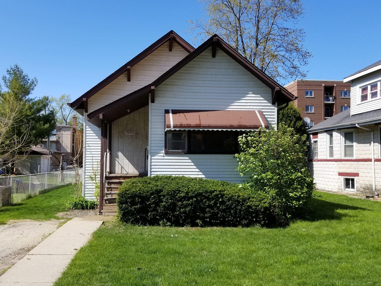 1630 Oakwood Avenue, Des Plaines, IL 60016 - #: 10710564