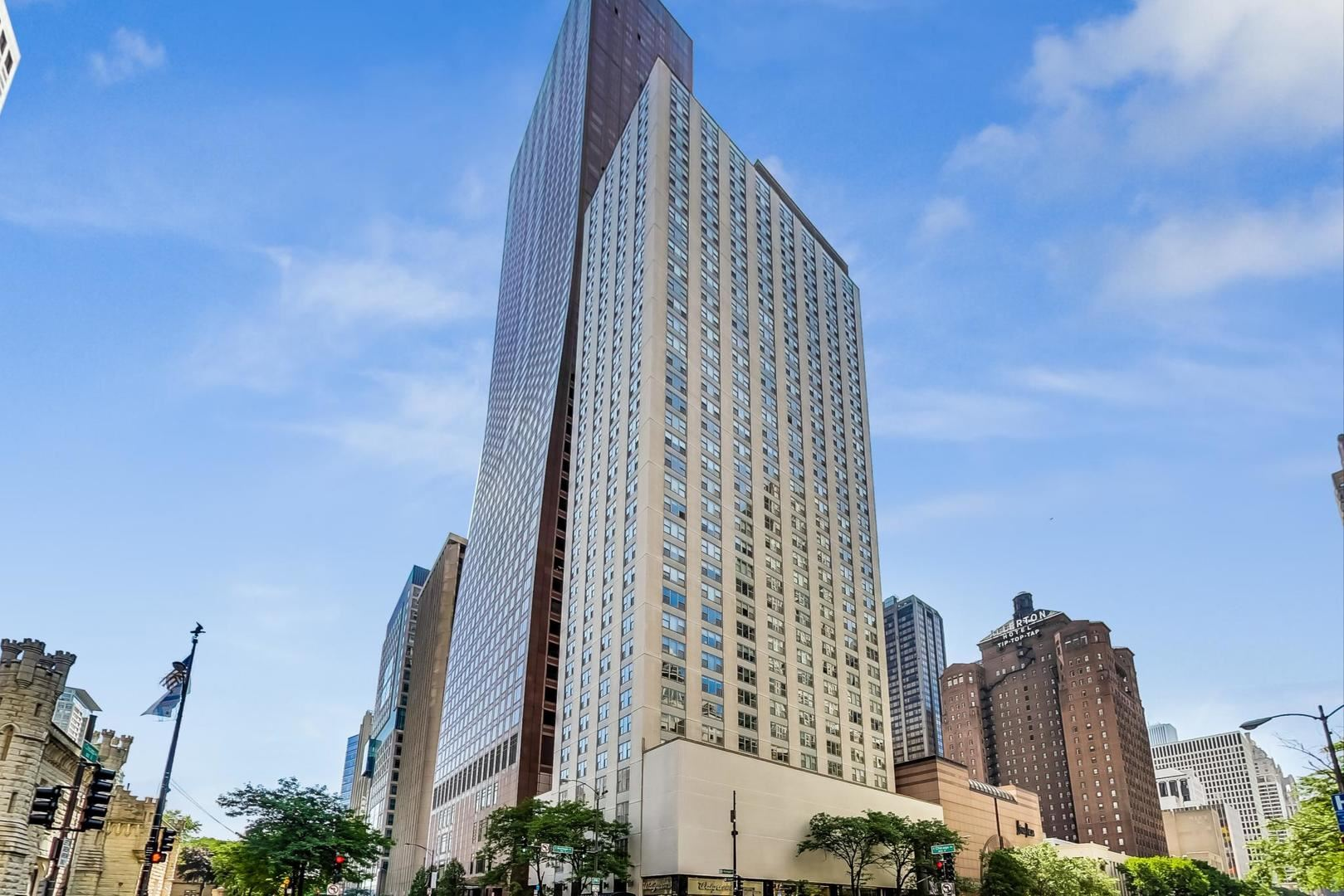 777 N Michigan Avenue #3009, Chicago, IL 60611 - MLS#: 10793564