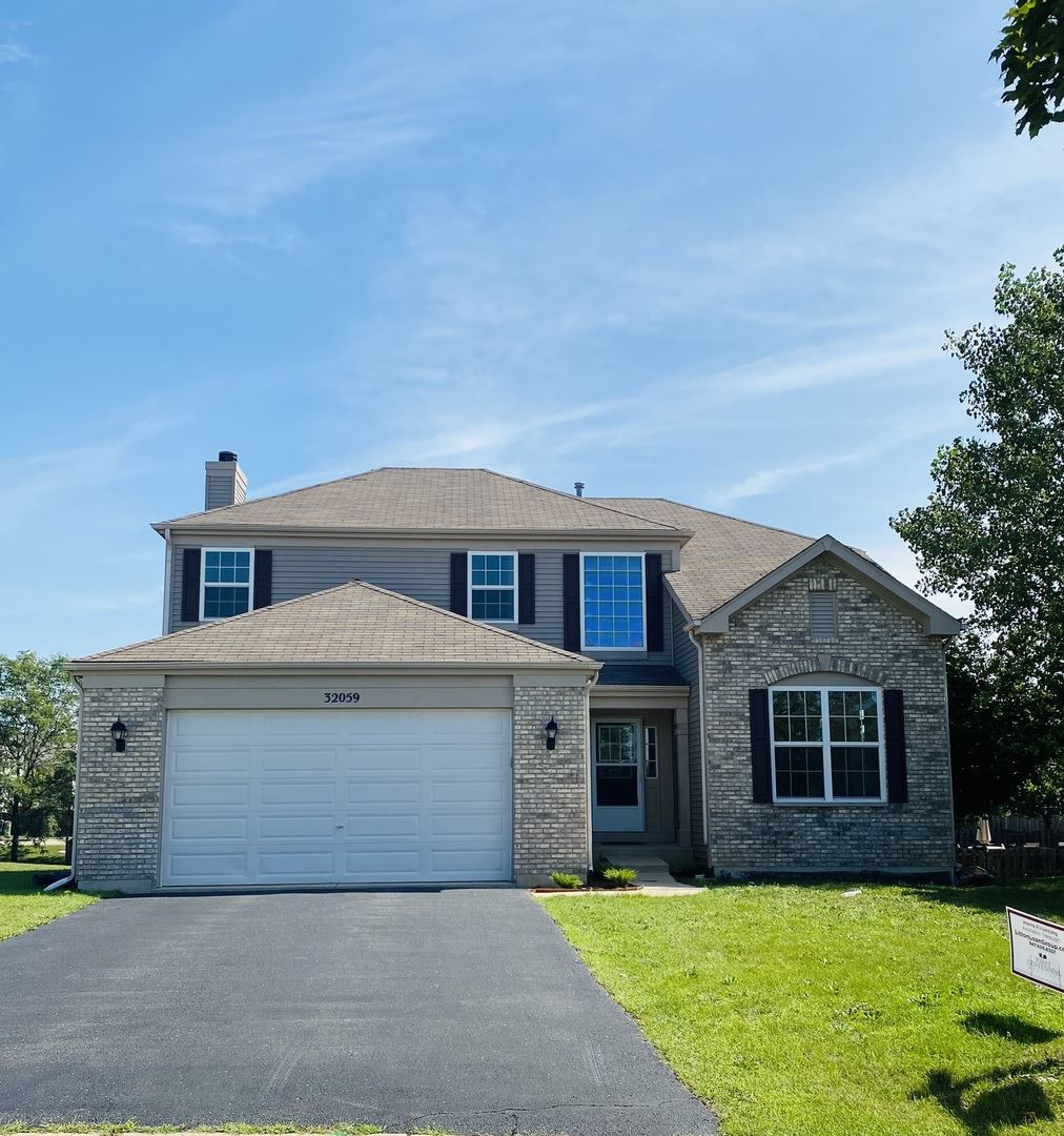 32059 N Great Plaines Avenue, Lakemoor, IL 60051 - #: 11194564