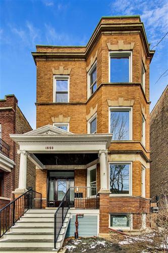 Photo of 1650 W byron Street #2, Chicago, IL 60613 (MLS # 10980565)