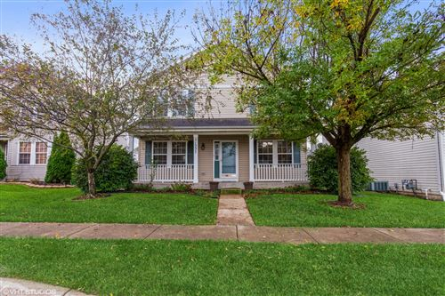 Photo of 21537 Gray Wing Drive, Crest Hill, IL 60403 (MLS # 11247565)