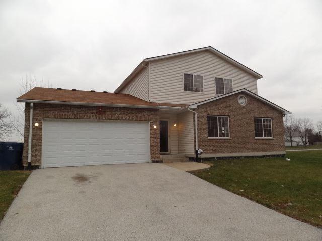 5600 Colgate Lane, Matteson, IL 60443 - #: 10696565