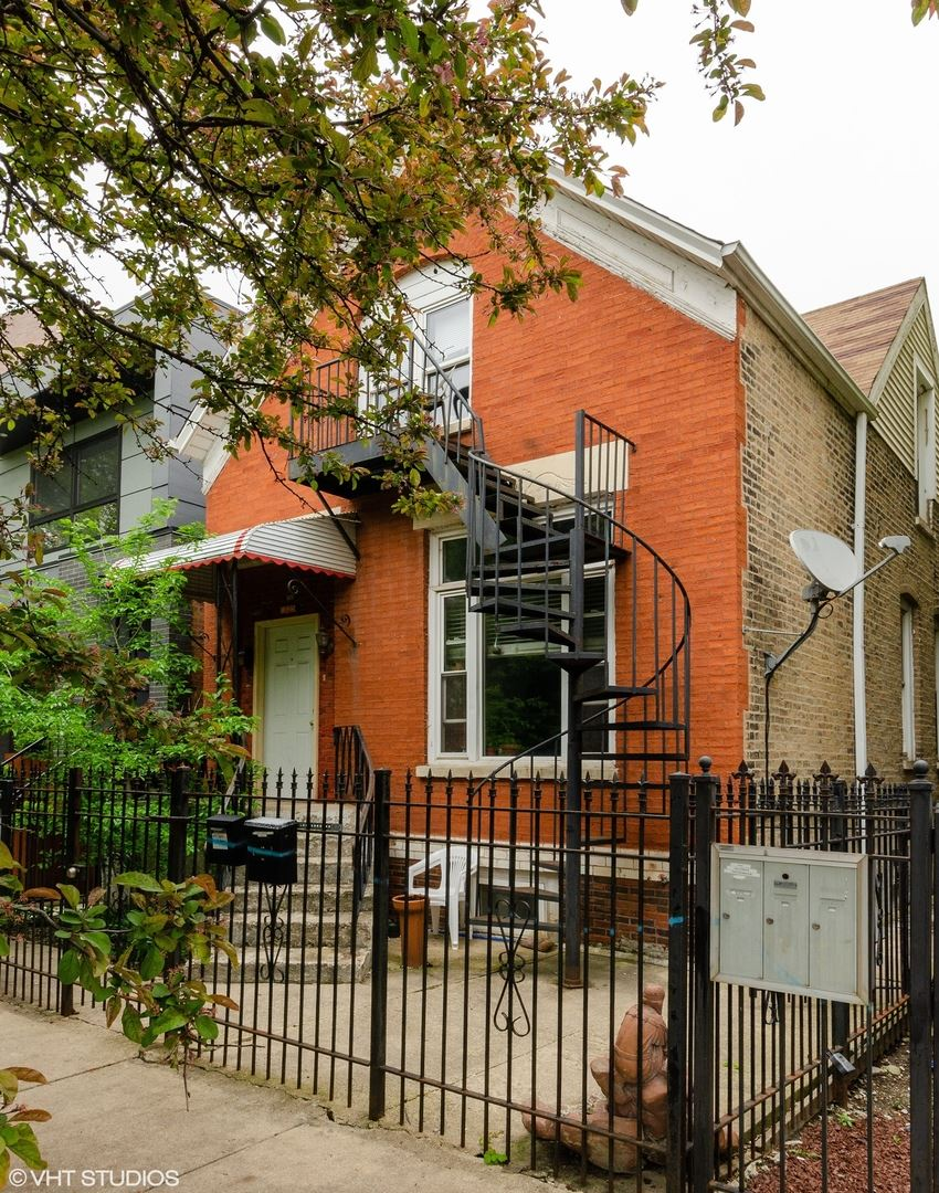 1225 N Campbell Avenue, Chicago, IL 60622 - #: 10716565