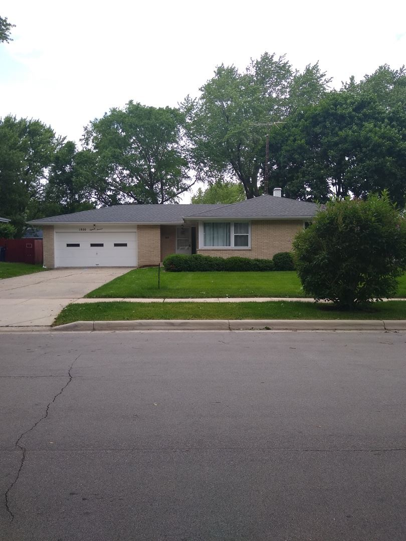 1800 Lin Lor Lane, Elgin, IL 60123 - #: 10746565