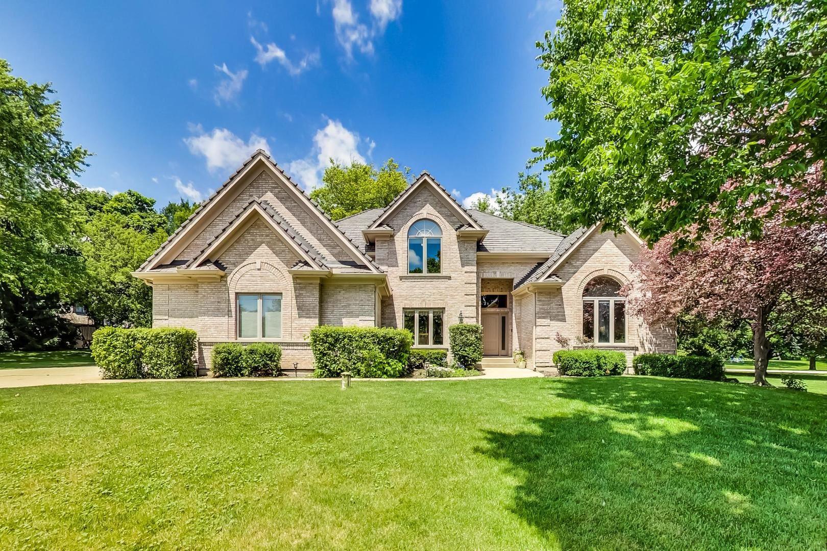 17 Stone Creek Drive, Hawthorn Woods, IL 60047 - #: 10764565
