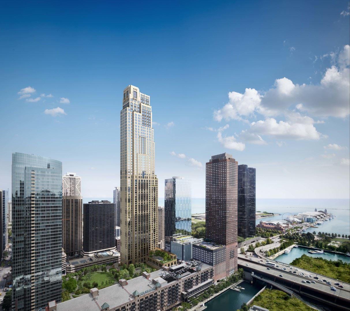 451 E Grand Avenue #5406, Chicago, IL 60611 - #: 11094565