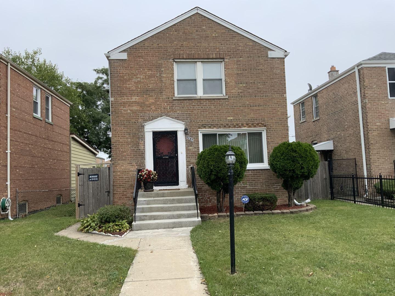 9247 S Peoria Street, Chicago, IL 60620 - #: 11244565