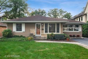 Photo of 32 Arthur Avenue, Clarendon Hills, IL 60514 (MLS # 10523566)