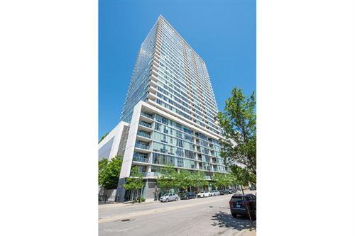 Photo of 1720 S Michigan Avenue #2910, Chicago, IL 60616 (MLS # 10940566)