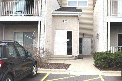 Photo of 726 N GARY Avenue #106, Carol Stream, IL 60188 (MLS # 11046566)