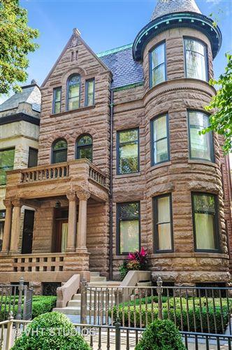 Photo of 845 W Belden Avenue, Chicago, IL 60614 (MLS # 11074566)
