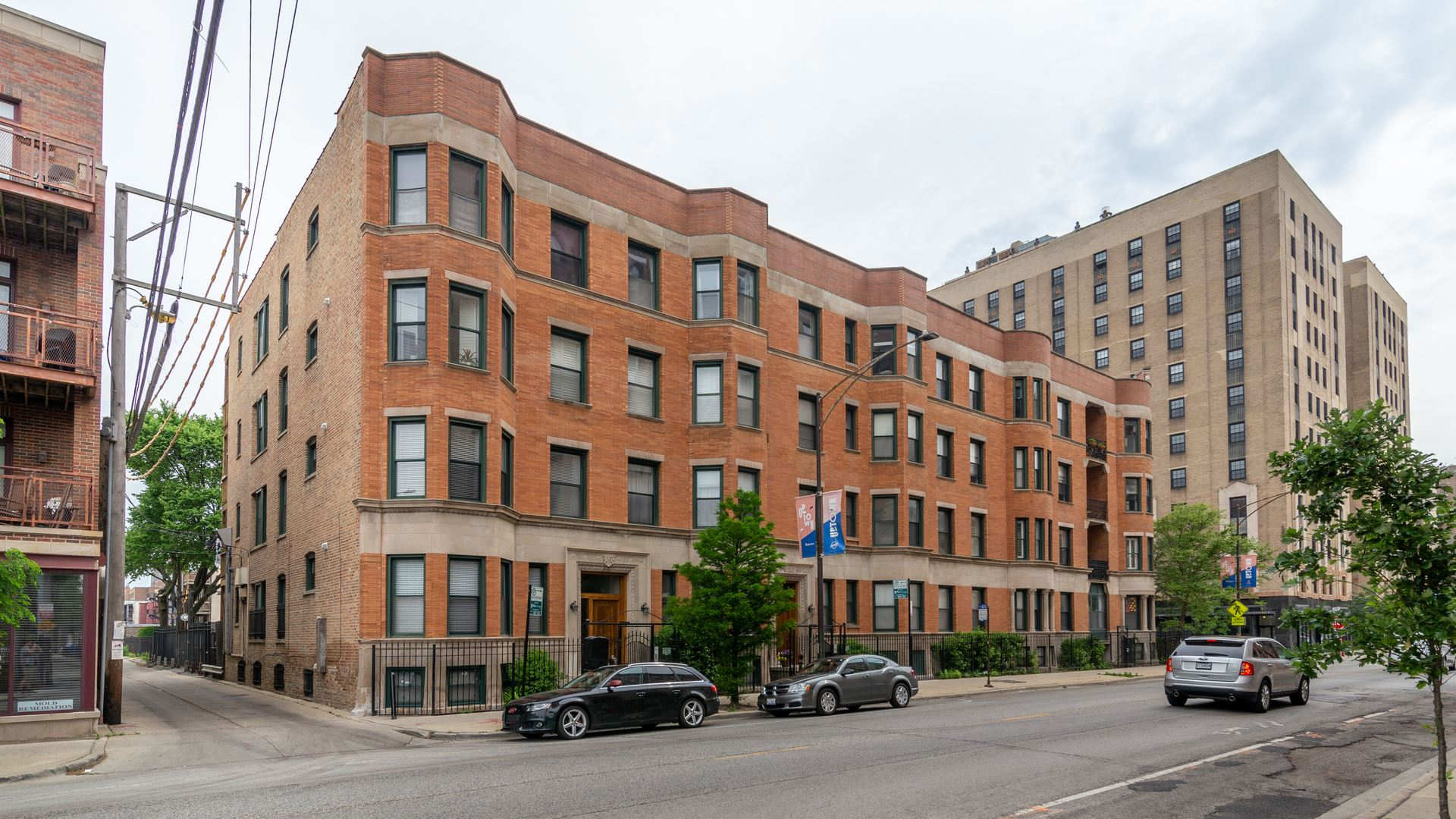 1048 W Lawrence Avenue #2, Chicago, IL 60640 - #: 10758566