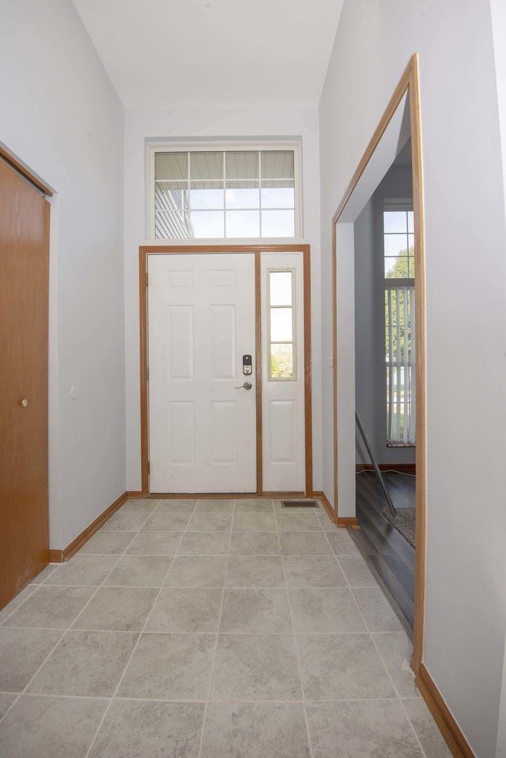 Photo of 2120 Ashbrook Lane, Plainfield, IL 60586 (MLS # 10883566)