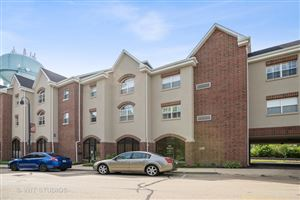 Photo of 245 Burlington Avenue #203, CLARENDON HILLS, IL 60514 (MLS # 10430567)