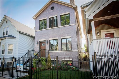 Photo of 1733 N Troy Street, Chicago, IL 60647 (MLS # 10911567)