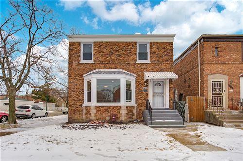 Photo of 10101 S Rhodes Avenue, Chicago, IL 60628 (MLS # 10965567)