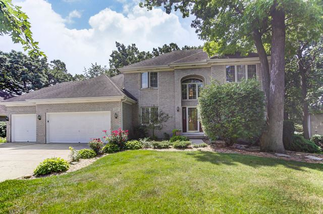 220 LONG OAK Drive, West Chicago, IL 60185 - #: 10673567