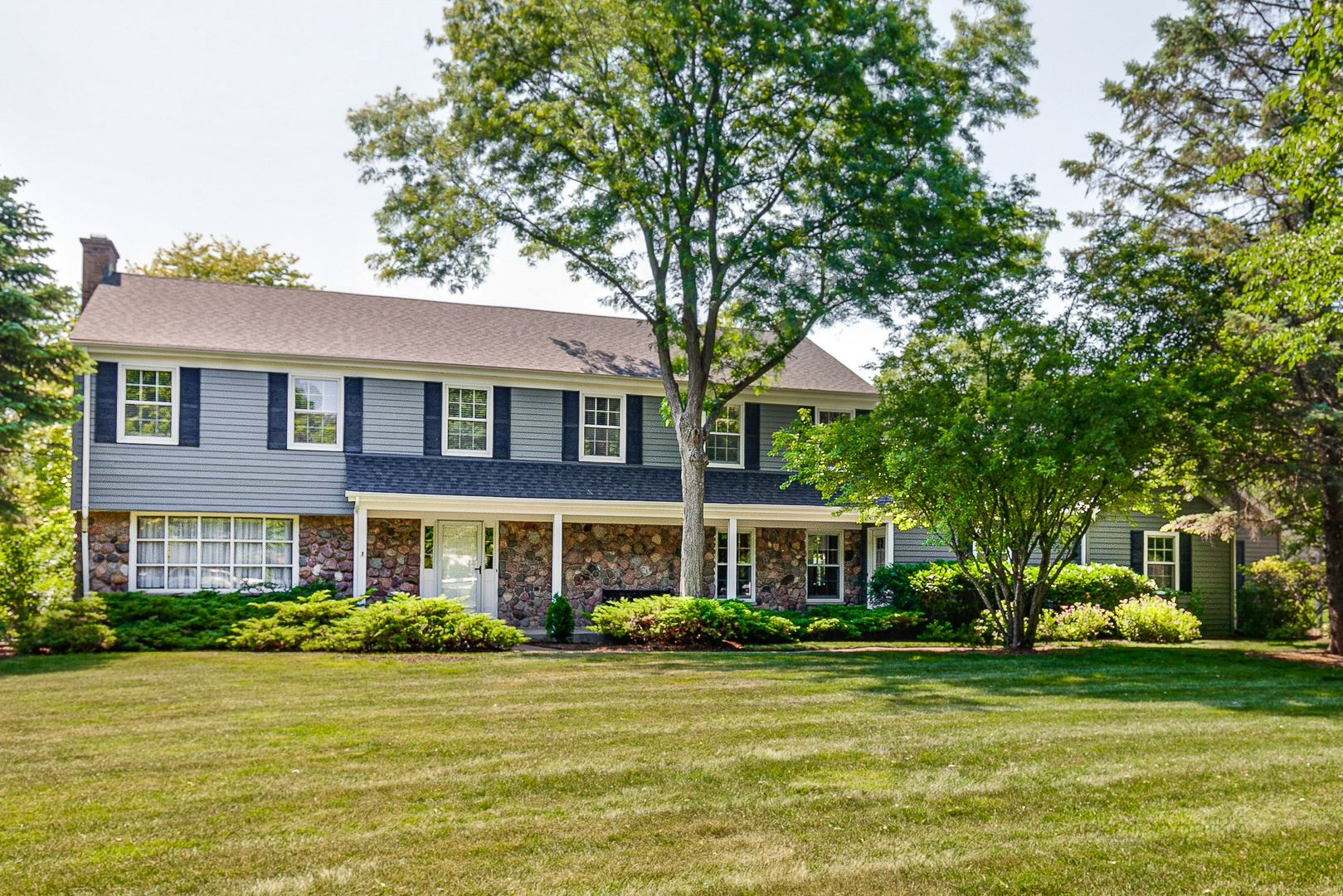1120 Polo Drive, Lake Forest, IL 60045 - MLS#: 10759567