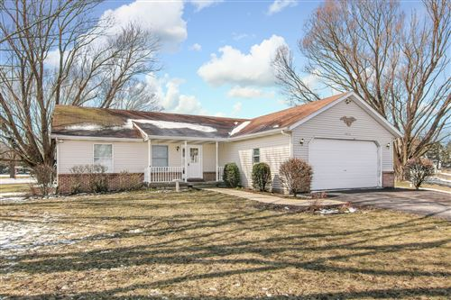 Photo of 4473 N State Route 23, Leland, IL 60531 (MLS # 10676568)