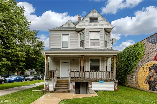 Photo of 3722 W Irving Park Road #G, Chicago, IL 60618 (MLS # 10769568)