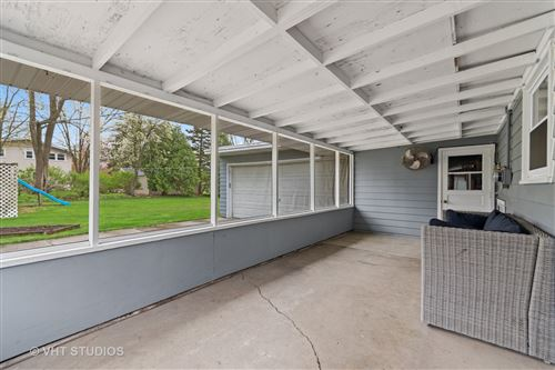 Tiny photo for 330 Elmwood Drive, Naperville, IL 60540 (MLS # 11062568)