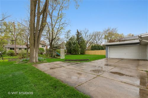 Tiny photo for 330 Elmwood Drive, Naperville, IL 60540 (MLS # 11062568)