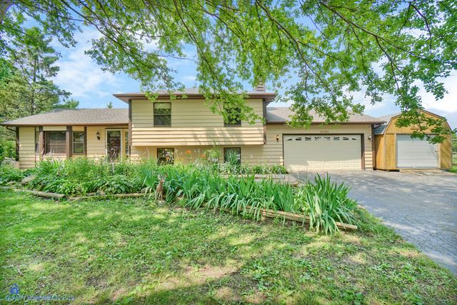 15580 W Russell Road, Zion, IL 60099 - #: 10459568