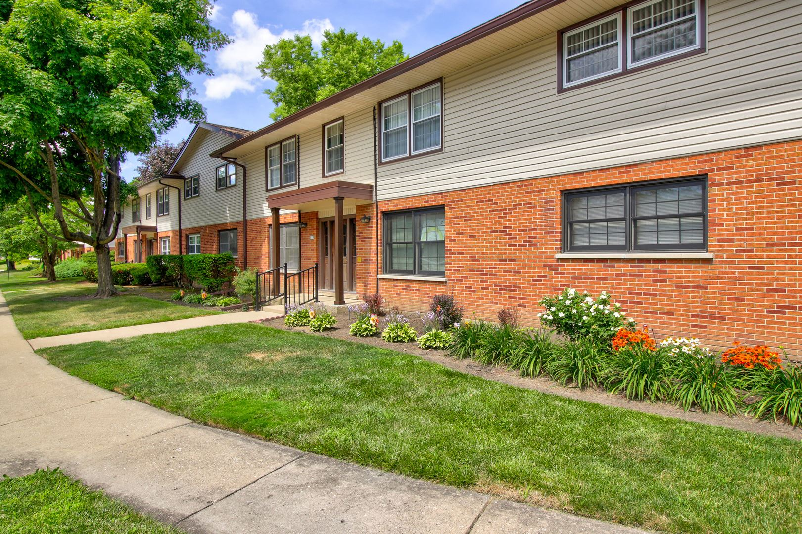 219 WASHINGTON Square #A, Elk Grove Village, IL 60007 - #: 10795568