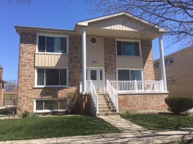 4621 Raymond Avenue #2S, Brookfield, IL 60513 - #: 10907568