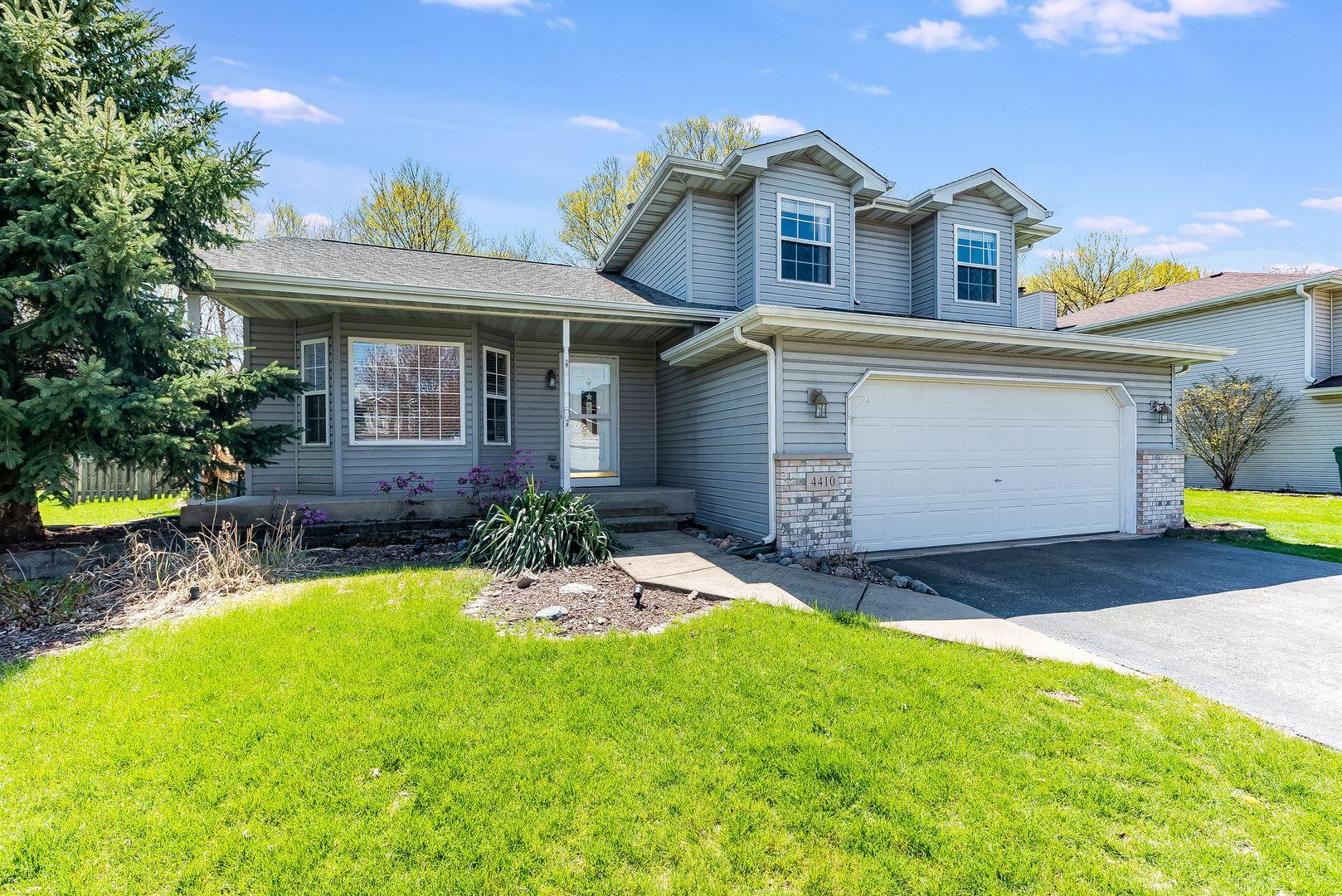 Photo of 4410 Willowbend Drive, Plainfield, IL 60586 (MLS # 11056568)
