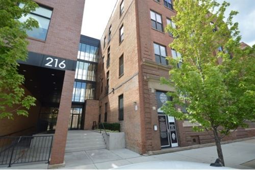 Photo of 216 N May Street #103, Chicago, IL 60607 (MLS # 10678569)