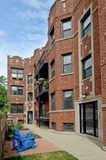 Photo of 4838 N Ashland Avenue #2W, Chicago, IL 60640 (MLS # 11006569)