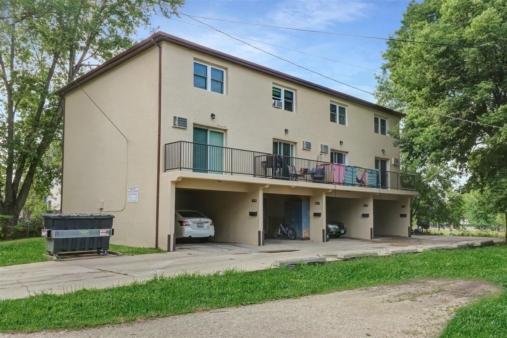 138 Sherman Place, De Kalb, IL 60115 - #: 10779569