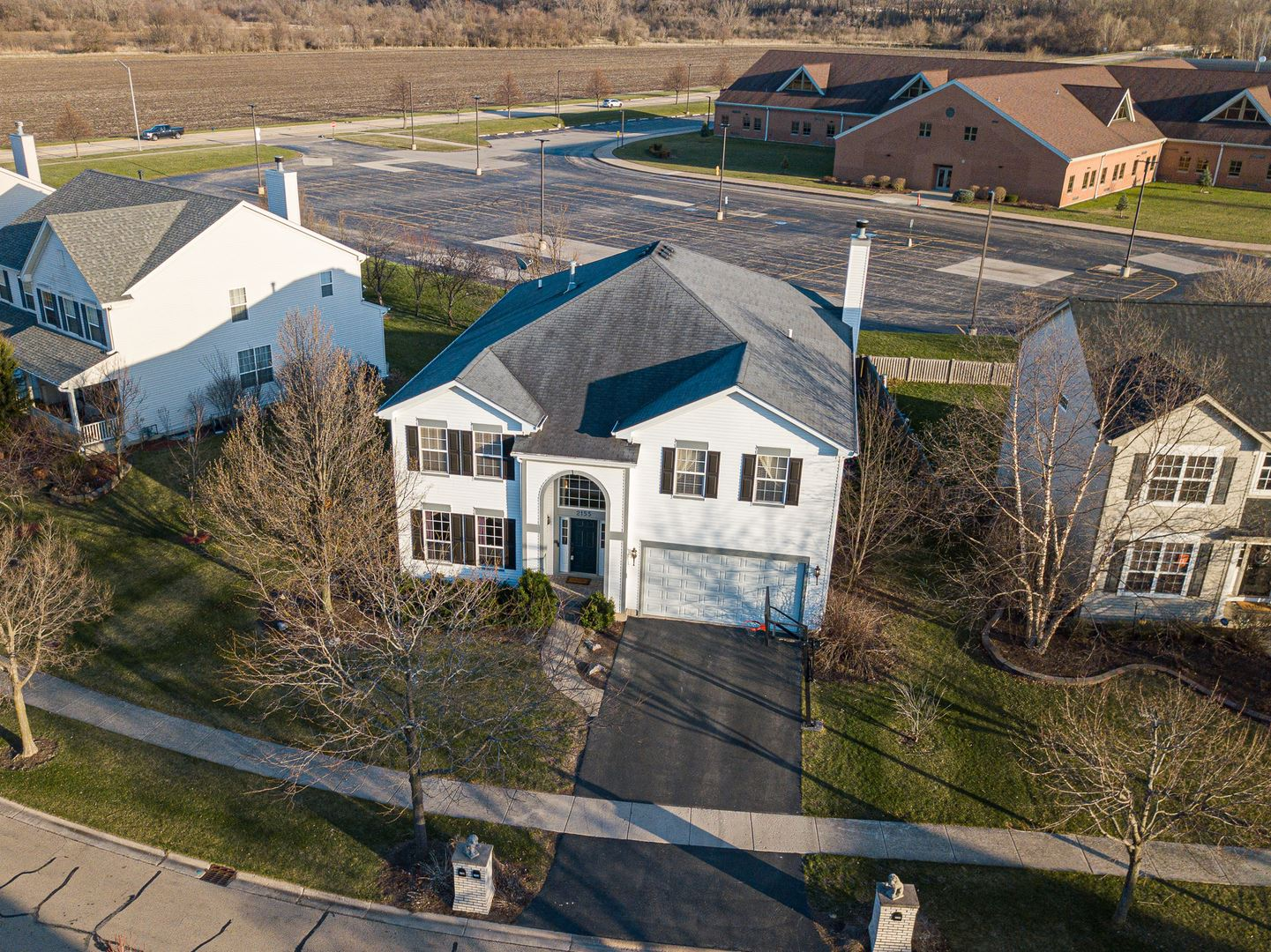 Photo of 2155 Emily Drive, Bolingbrook, IL 60490 (MLS # 11034569)