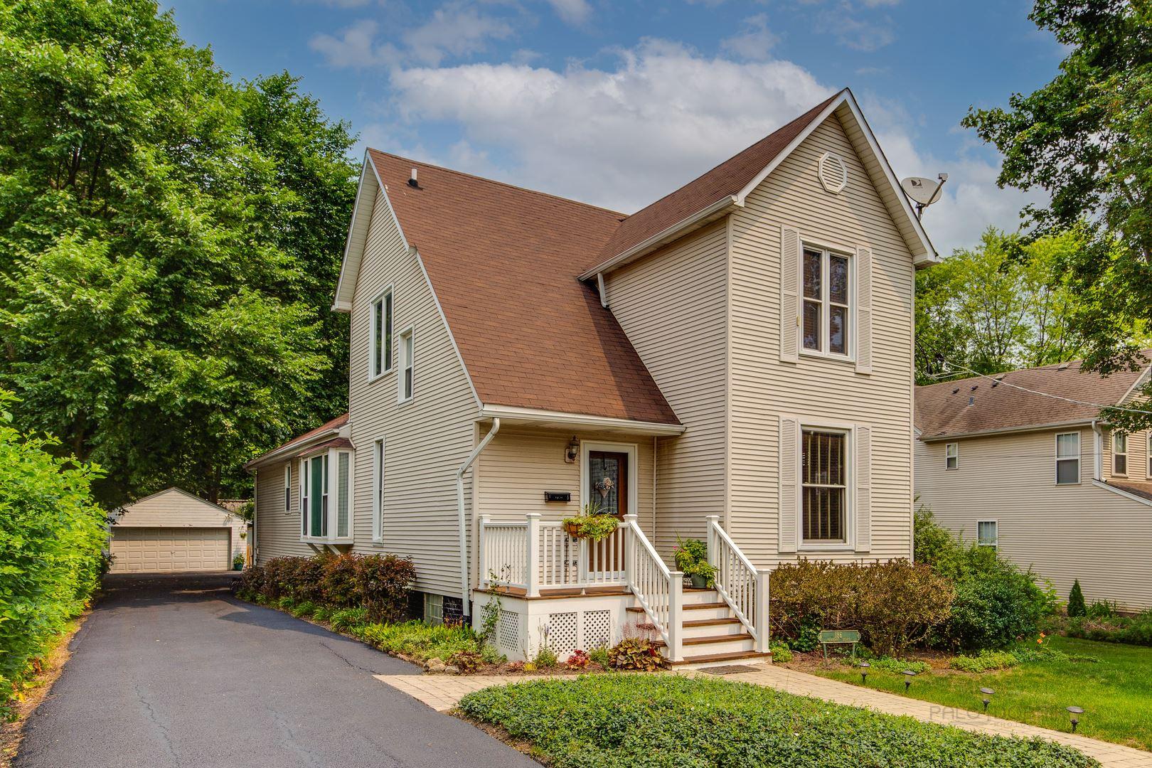 186 Newberry Avenue, Libertyville, IL 60048 - #: 11207569